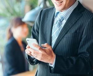 顧客対応が迅速化する